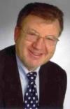 Rolf Beck, 1. Vorsitzender Förderverein