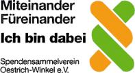 SPENDENSAMMELVEREIN FÜR SOZIALES UND KULTUR OESTRICH-WINKEL E.V.