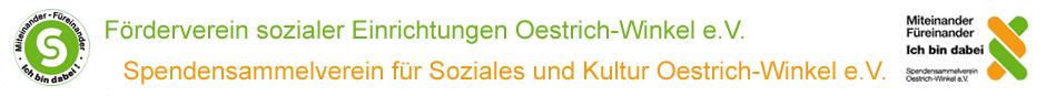 Förderverein sozialer Einrichtungen Oestrich-Winkel e.V.