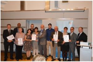 Ehrenamtspreis des Rheingau-Taunus-Kreises